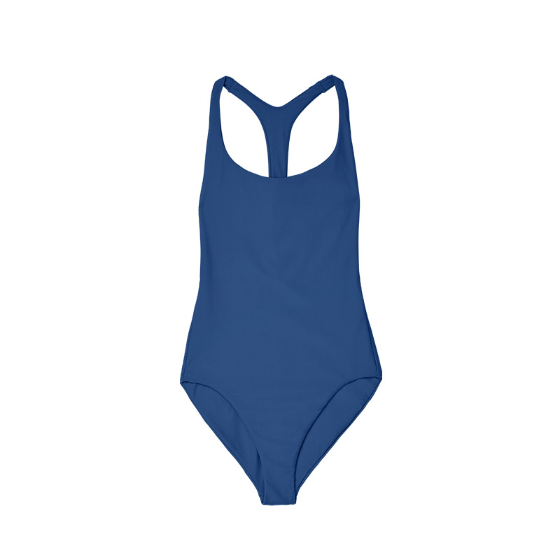 The racerback one piece pacific