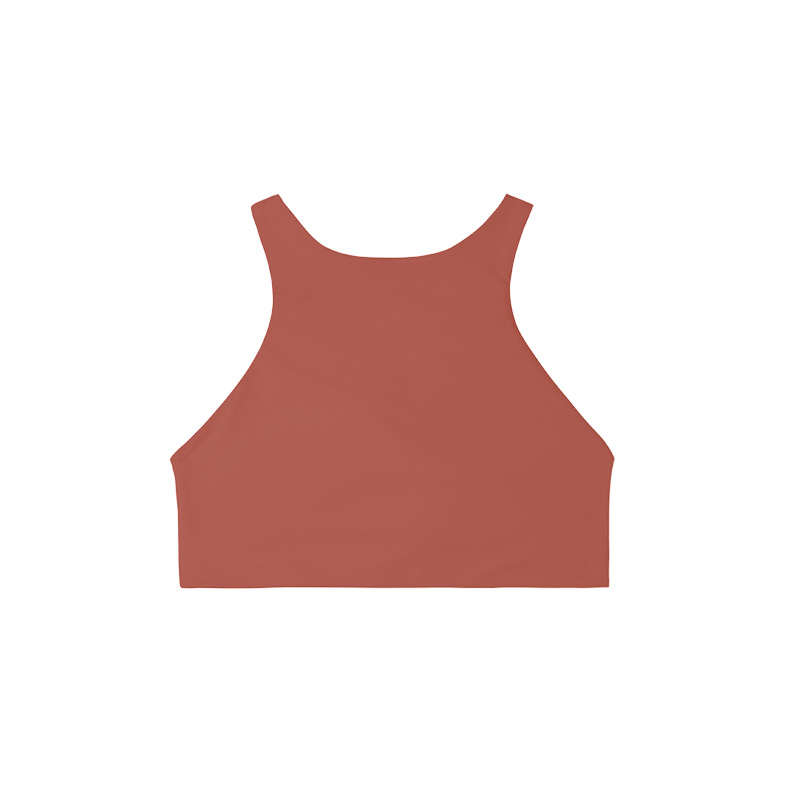 The crop top rust
