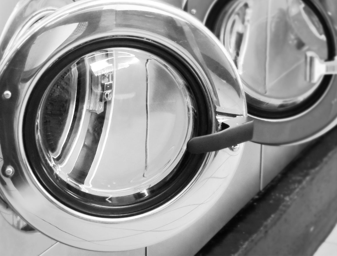 Washing care machine